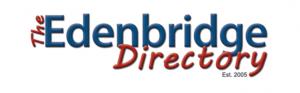 The Edenbridge Directory logo