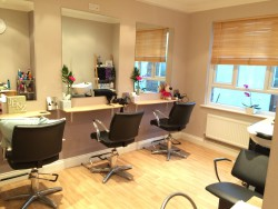 Jenz – The newest salon in Crowborough!