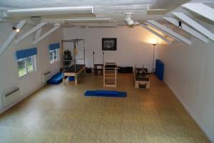 Teresa's Studio