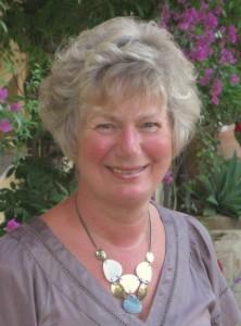Sue Slack picture