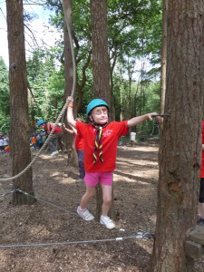 Crowborough Scouts