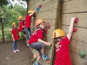 Crowborough Scouts