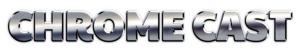 Chrome Cast Logo