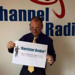 Russell Burton-Lawrence The Barrister Broker