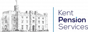 Kent Pension Services logo