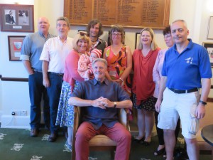 Crowborough Community Festival Committee