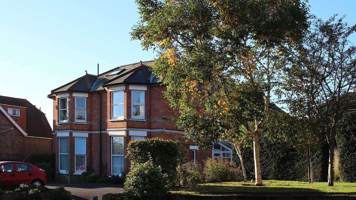 Darwin House Retirement Home