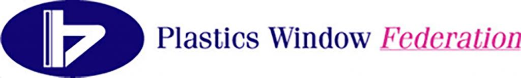 Plastic Window Federation Logo