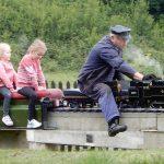 Crowborough Miniature Railway