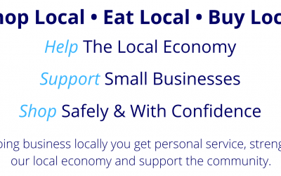 Local Business Update – January 2021