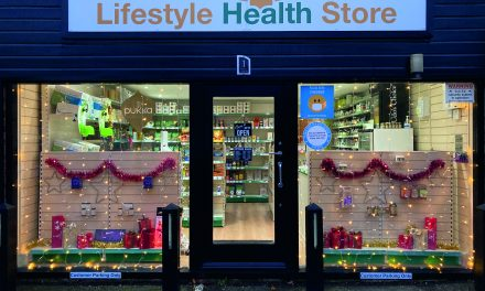 Lifestyle Health Store – Your New Health Store NOW Open on Park Lane