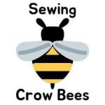 Sewing Crow-Bees logo