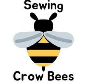 Sewing Crow-Bees – Sewing masks and more during the COVID-19 epidemic