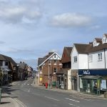 Picture of Crowborough Town Centre
