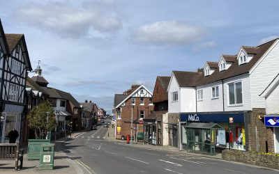 Crowborough Chamber of Commerce – Supporting Local Business