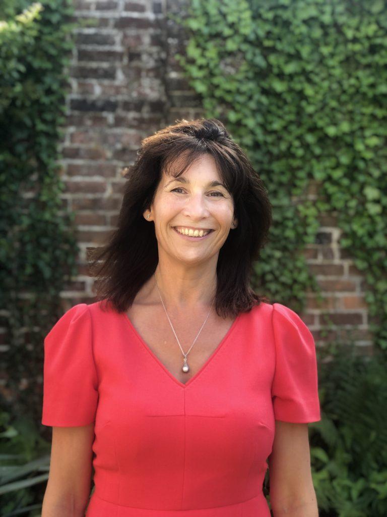 Jacqueline Hardaway