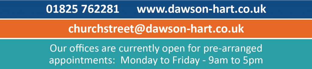 Dawson Hart contact details