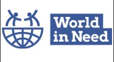 World in Need charity logo