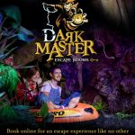 Dark Master picture