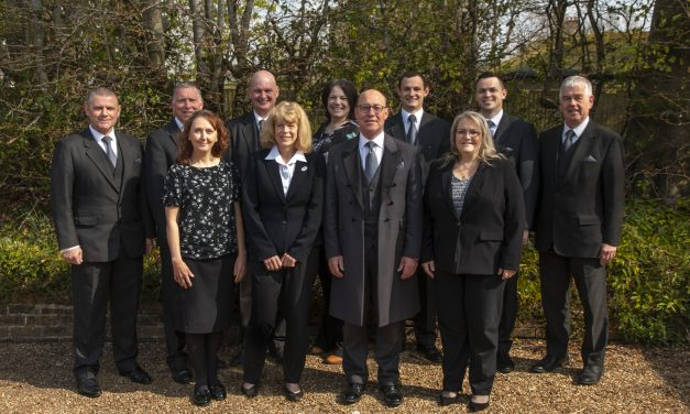 Tester & Jones Funeral Services: Here to help