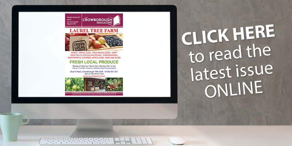 Click here to read the latest issue online