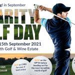 Melanoma Fund Charity Golf Day